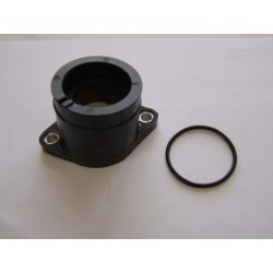 Moteur - Pipe admission + joint - XL500R -