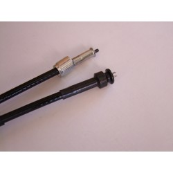 Cable - Compteur - HT-A - ø15mm - Lg 84cm - NOIR