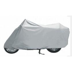Moto : Housse de Protection - Bache Interieure - Taille M - 203x89x119cm