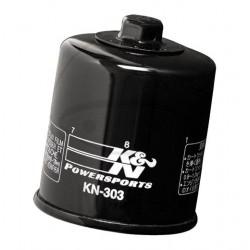 Filtre a huile - KN-303 - Honda ...