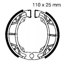 Frein - Machoire - 110x25 - EBC - H303G