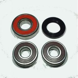 Roulement de roue arriere + couronne - CB650-CB750