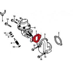Pompe a essence - joint - GL1000 - GL1100
