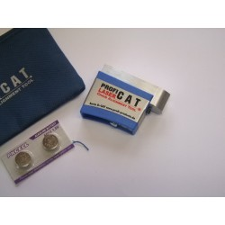 Transmission - Kit Chaine - laser d'alignement - Profi D-CAT -