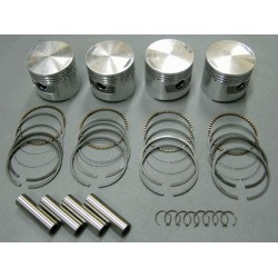 HONDA CB750 DOHC - Wiseco 823cc - Kit piston