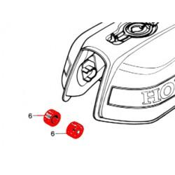 Silenbloc - support avant de reservoir - (x1)