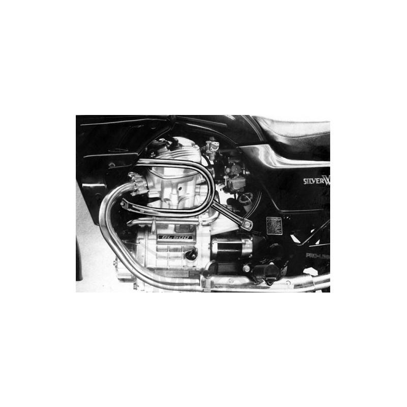 Pare Carter - supérieur - CX500/GL500/ CX650/GL650