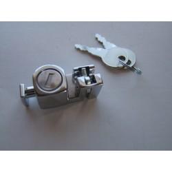 Reservoir - systeme de fermeture - CB200, ..., cb500, ...  CB750