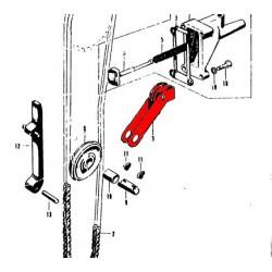 Distribution - tendeur de chaine