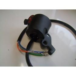 Commodo Droit - Lumiere - CB125K - ...350-450-500-750