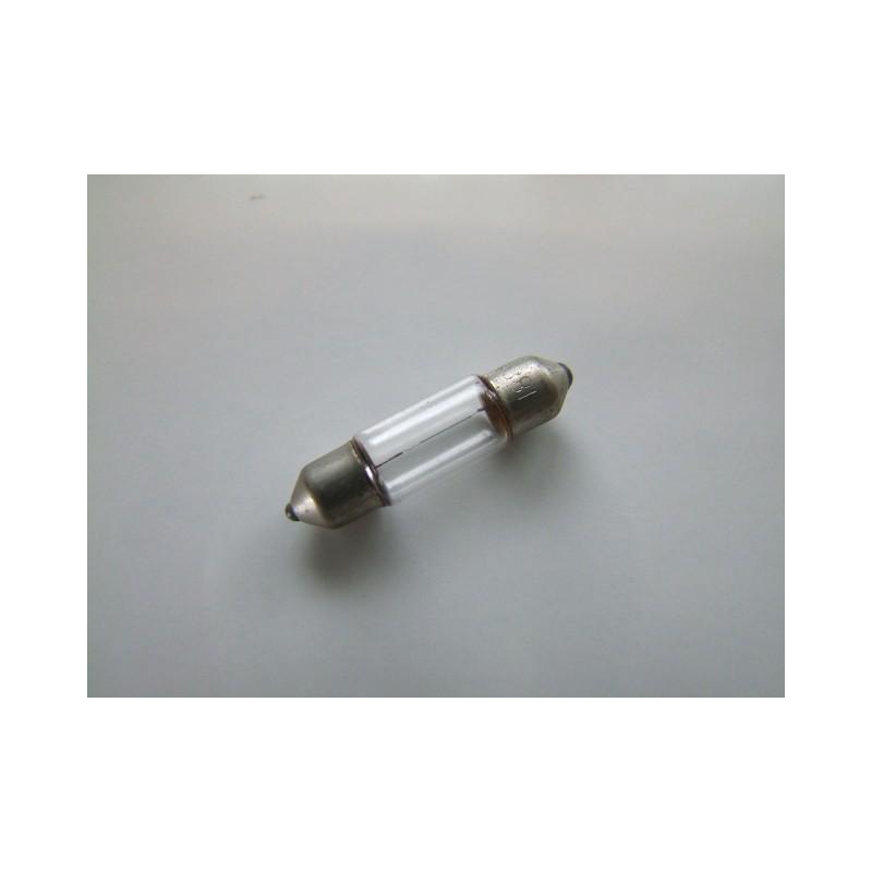 Ampoule - 6v / 10w - ø11x30mm - (veilleuse/position)