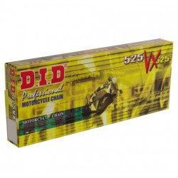 Transmission - Chaine 525-106 - DID-VX - Ouvert