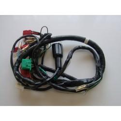 Faisceau electrique - CX500