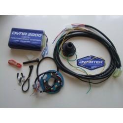 Allumage - Dynatek - Electronique - CB750-900-1100