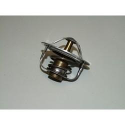 Radiateur - Calorstats - thermostat -