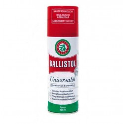 Graisse - Multi-Spray - Ballistol - 200ml