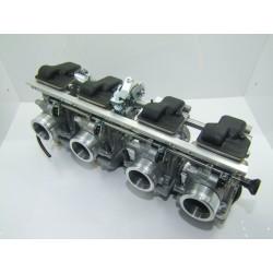 Rampe - Carburateur - Honda - CB1100F - RS34-D17-K