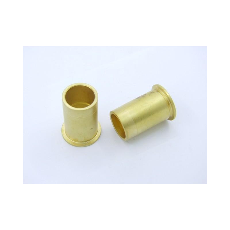 bras oscillant - Bague bronze adaptable - (2 pcs)