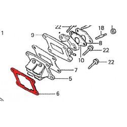 Moteur - Admission - Joint A de valve - MTX50 -