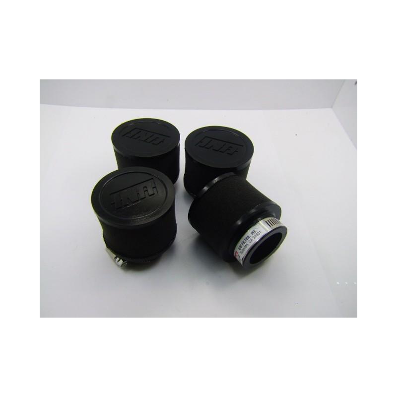 Filtre a air - ø39mm - Mousse Noire - UNI - (x1) - CB500-CB550