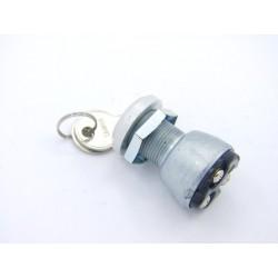 Neimann - Contacteur - Interrupteur a clef - Switch -