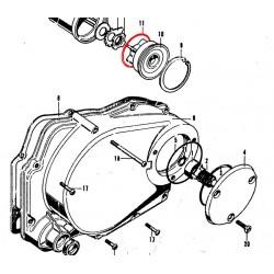 Filtre a huile - joint torique - 41.00x2.00 mm