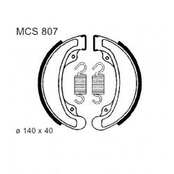 Frein - Machoire + ressort - 140x40 - EBC