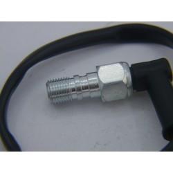 Frein - contacteur a pression pour Maitre cylindre avant - M10x1.25