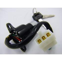 Contacteur a clef - Neiman - CB125T - CB250/400 N/CMT
