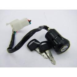 Contacteur a clef - neiman - XL125K - XL185K