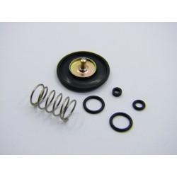 Carburateur - Membrane - (x1) - GL1000 - XL350 - 16048-371-004