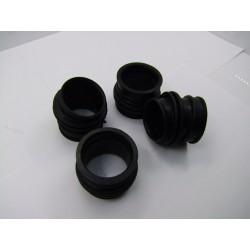 Filtre/Carbu - Joint Caoutchouc - (x4) - CB 500/550