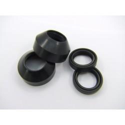 Fourche - Joint Spy + cache poussiere - ø33x46x10.5 mm