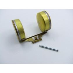Carburateur - Flotteur laiton - (x1) - CB125/250/350.../750
