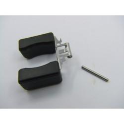 Carburateur - Flotteur reglable - CB400/750/900  CX500 / GL....