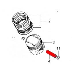 Moteur - Axe de piston