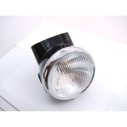 Phare - Optique complet - ST50 - ST70 - Noir