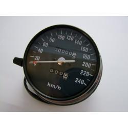 Compteur kilometrique - CB 750 K7-F1-F2 - Four