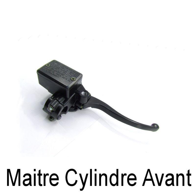Frein avant câble pour 1975 yamaha dt 175 b